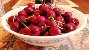 Bowl of Cherries D
